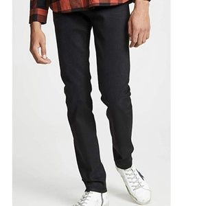 7 For All Mankind Men's Ryley Clean Jeans